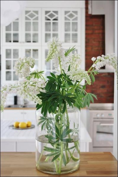 Un bouquet gracile et magnifique, grâce à ces jolies fleurs qui sont aussi belles au jardin. Quelles sont-elles ?