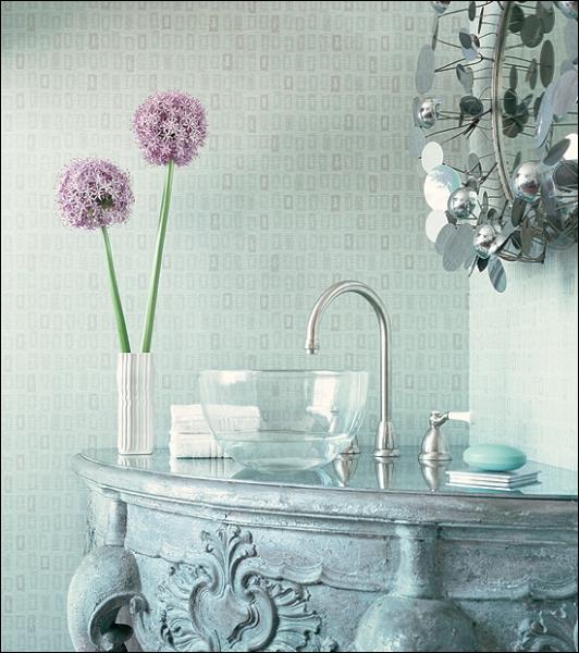 Même dans un environnement classique, un bouquet peut-être design et très simple, comme celui-ci composé de ?