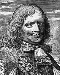 Ce flibustier gallois, soutenu par le gouvernement anglais s'attaqua aux colonies espagnoles. Il arriva à s'emparer de la ville de Panama et termina sa vie en Jamaïque. Il s'agit de :