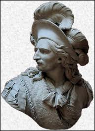 Ce Capitaine de vaisseau dunkerquois commença à partir en mer dès l'âge de 12 ans ! Il fut le premier à utiliser des frégates, plus rapides, pour faire la guerre. Il s'agit de :