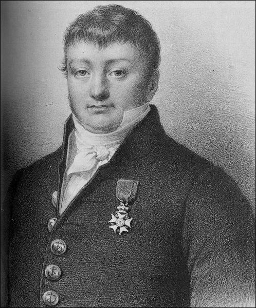 Ce corsaire français originaire de Saint-Malo, fut l'inventeur de la  ruse de nuit  consistant à tirer un radeau avec des lanternes, induisant en erreur sur l'emplacement du navire. Il s'agit de ?