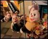 Qui sont ces lapins ?