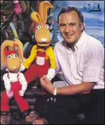 Qui sont ces lapins que l'on retrouve dans l'émission Croque vacances ?