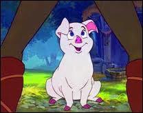 Qui doit protéger ce petit cochon ?