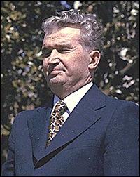 Le peuple roumain m'a condamné à mort en 1989.