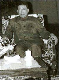 Je suis responsable de la mort de 1, 5 millions de cambodgiens entre 1975 et 1979.