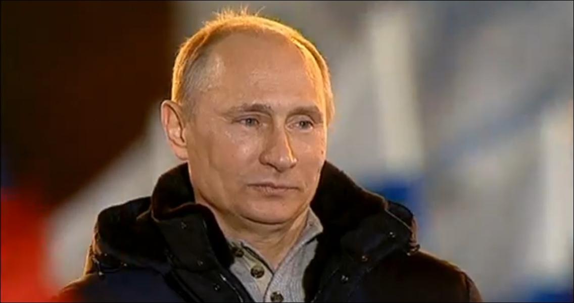 Sans surprise, Vladimir Poutine a été réélu président de Russie le 4 mars. Quel score a-t-il obtenu lors du scrutin ?
