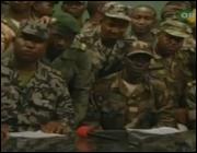 Un groupe de militaires a réalisé un coup d'Etat au Mali le 22 mars. Qui ont-ils renversé ?