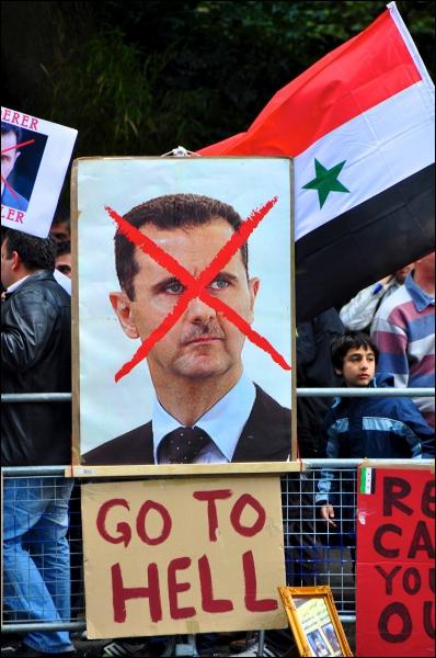 Qui est l'émissaire de l'ONU en Syrie ?