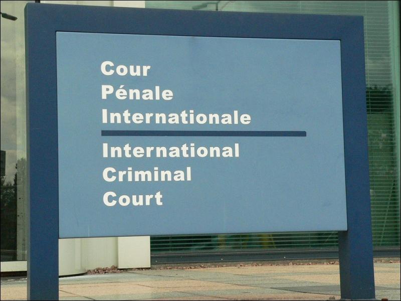 Qui a été le premier condamné par la Cour pénale internationale (CPI) de La Haye, le 14 mars ?
