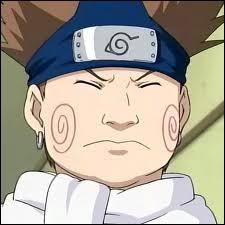 CHOJI : Quelle est la particularité des hommes du clan Akimichi ?