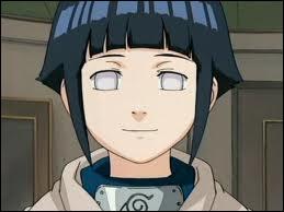 HINATA : Hinata a une petite soeur; quel est son nom ?
