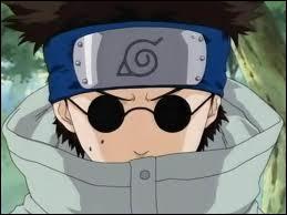 SHINO : Depuis le début de la série, Shino n'a perdu qu'un seul combat. Qui était son adversaire ?
