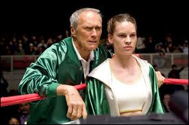 Dans quel film de boxe a-t-il joué en 2004 (acteur, réalisateur, producteur et même compositeur) ?