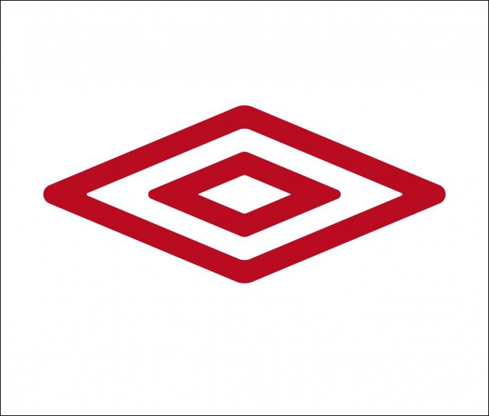 Quel est ce logo de marque de sport ?