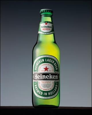 Heineken est une bière ou un vin particulier ?