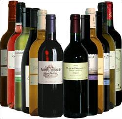 Je suis un très bon vin. Quel est mon nom ?