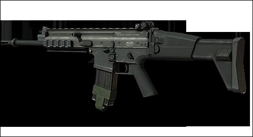 Et cette arme ?