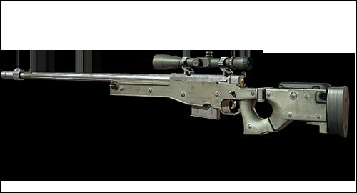 Comment s'appelle ce sniper ?