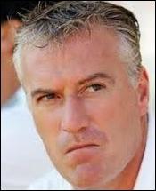 Quel est le parcours d'entraîneur de Didier Deschamps ?