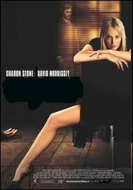 Thriller américain du réalisateur Michael Caton-Jones sorti en 2006 avec Sharon Stone, David Morrissey, Charlotte Rampling :