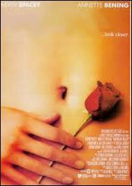 Comédie américaine de Sam Mendes réalisée en 1999 avec Kevin Spacey et Annette Bening :
