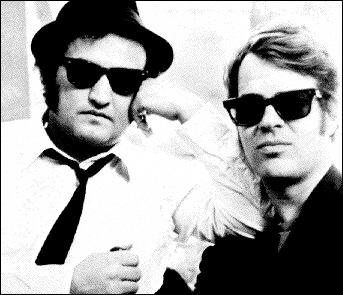 Comment se nommait le groupe que plusieurs membres des Blues Brothers avaient formé, après s'être séparés de Jake et Elwood ?