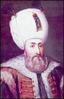 Avant d'être une République, en 1923, ce pays était un empire. Il a été géré entre autres par des hommes comme Soliman, le magnifique (photo). Quel était cet empire ( 1299-1923) ?