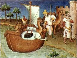 Marco Polo était âgé de 17 ans lors de son départ pour la Chine. Combien de temps a duré ce voyage ?