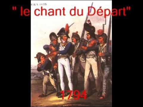 Complètez les paroles du  chant du départ  :   La République nous appelle, sachons vaincre ou ...