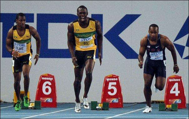 Dans le domaine du sport qu'est-ce qui peut entraîner une disqualification ?
