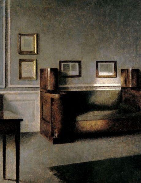 Quizz fauteuils canap s et sofas 1 quiz peintres for Canape quiz