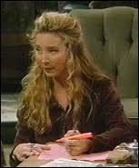 Quand Phoebe fête ses 30 ans, elle apprend qu'en réalité elle en a ... .