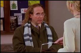 Quel est le prénom du père biologique de Phoebe ?