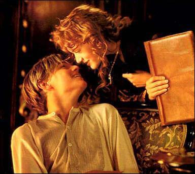 Où est-ce que Jack et Rose font l'amour pour la première fois ?