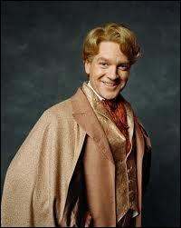 Quel sort utilise couramment Gilderoy Lockhart ?