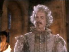 En quelle année est mort Sir Nicholas de Mimsy-Porpington ?