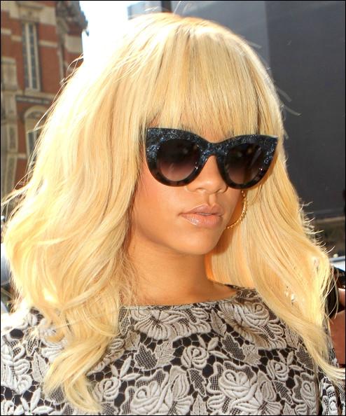 Quel âge a Rihanna en 2012 ?