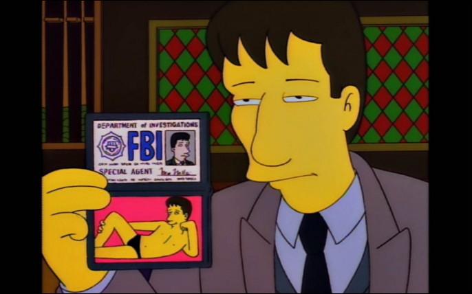 A quoi correspond le FBI en France ?