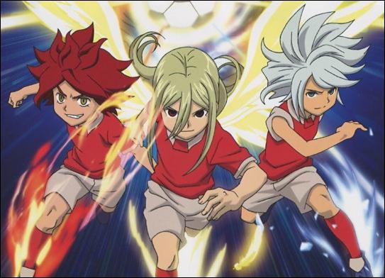 Qui sont ces trois personnages ?