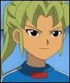Dans quelle équipe était ce personnage avant de venir à Inazuma Japon ?
