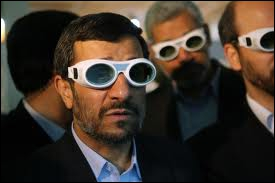 Qui est Mahmoud Ahmadinejad ?