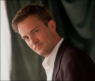 Quelle affirmation ne correspond pas au personnage de Chandler ?