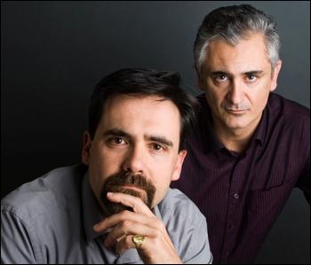 Les auteurs Eric Giacometti et le maître franc-maçon Jacques Ravenne ont créé un comissaire franc-maçon, comment se nomme -t-il ?