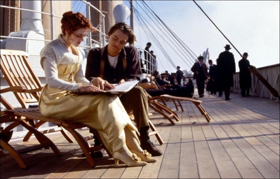 Quel est le seul film qui ait dépassé le box-office de  Titanic  (soit 1 845 034 188 $ ) ?