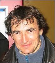 En 2011 Albert Dupontel était l'acteur principal d'un film d'Eric Valette. Trouvez son titre .