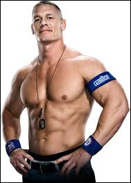 Quel est le vrai nom de John Cena ?