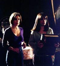 Charmed, saison 1