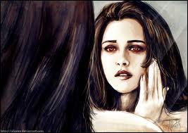 Quel est l'état d'esprit de Bella au début ?