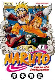 «Naruto» est-il un Shonen ou un Shojo ?